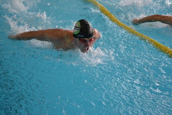 Иванов плавание