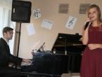 Ярко и талантливо выступили студенты-медики на праздновании Международного дня музыки