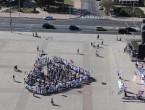 Студенты нашего вуза активно отметили Всемирный день сердца