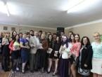 Литературная гостиная ДонНМУ вновь принимала гостей