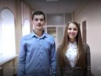 """""""Анатомия первого курса"""""""