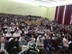 В университете успешно прошел День открытых дверей