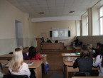 Преподаватели и интерны ДонНМУ приняли участие в Международной онлайн-конференции «Реабилитация лиц с ограниченными возможностями здоровья в современных условиях»