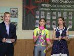 В университете прошла акция «Молодежь Донбасса, бросай курить!»