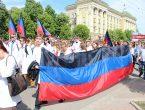 Студенты-медики приняли активное участие в праздновании Дня Республики