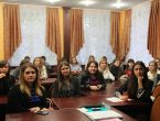 Преподаватели и интерны Донецкого национального медицинского университета им.М.Горького приняли участие в работе международного форума