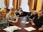 Расширение сотрудничества с ЛНР в области науки