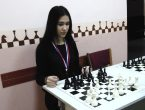 В городе Донецк проводился Чемпионат по классическим шахматам среди девушек