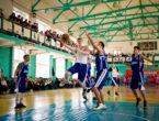 Баскетбольная команда ДонНМУ стала победителем Республиканской студенческой Универсиады