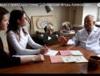 Новый выпуск программы «Интервью с преподавателем»