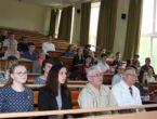 Состоялся торжественный выпуск в Народном университете «Юный медик»