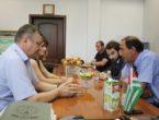Делегация Донецкой Народной Республики обсудила вопросы медицинского образования с представителями сферы здравоохранения Республики Абхазия