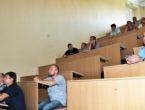 Врачи и интерны ДНР приняли участие в мастер-классе по лапароскопической хирургии