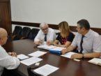 Подписано соглашение о сотрудничестве с Федеральным государственным бюджетным образовательным учреждением высшего образования «Кабардино-Балкарским государственным университетом им. Х.М. Бербекова»