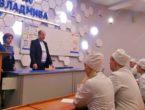 Выпускники ДонНМУ им. М. Горького прошли очередную государственную итоговую аттестацию в России