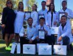 Наши студенты успешно выступили на Республиканских военно-спортивных студенческих соревнованиях «Заря-2017»
