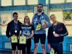Прошел Открый Кубок Донецкой Народной Республики по гиревому спорту