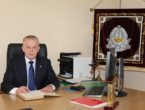 Поздравление ректора ДонНМУ Игнатенко Г.А. с Днём защитника Отечества
