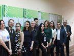 В Университете завершился финальный этап Конкурса «Лучший молодой ученый»