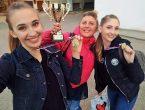 Чирлидеры университета стали чемпионами Крыма