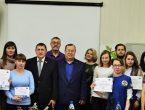 Студенты нашего вуза стали серебряными призерами Всероссийского конкурса социальной рекламы «Мир один для всех»