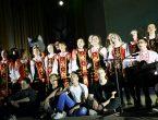 В Университете завершился Фестиваль студенческого самодеятельного творчества