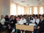 Прошла II Республиканская научно-практическая конференция «Актуальные вопросы педиатрии»