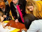 Прошла научно-практическая конференция «Актуальные вопросы детской гематологии»