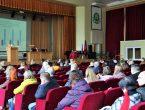 Состоялась конференция памяти профессора А.И. Дядыка