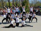 В университете состоялся  «День спорта и здоровья»
