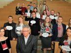 Подведены итоги четвертого ежегодного Конкурса «Лучший молодой ученый ДонНМУ»
