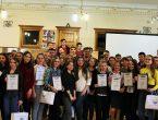Представители редколлегии университета стали победителями на IV Республиканском форуме молодых журналистов «Весна Донбасса»