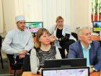 Преподаватели университета приняли участие в Международной междисциплинарной онлайн-конференции