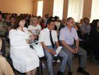 III Международный междисциплинарный симпозиум «Эстетические аспекты превентивной медицины» прошел в конференц-зале Республиканского клинического дерматовенерологического центра
