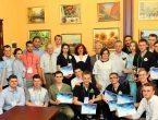 В Университете состоялась І-я студенческая олимпиада «Будущее хирургии»