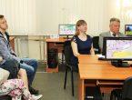 В Университете состоялась VIII-я Международная научно-практическая онлайн-конференция «Экология. Здоровье. Спорт»