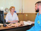 На кафедре акушерства и гинекологии внедряется технология объективного стандартизированного клинического экзамена