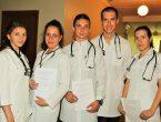 Экзаменационная пора подтвердила: выпускники готовы приложить свои знания для помощи больным людям уже в качестве врачей-интернов
