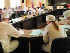 Выпускники 2018 года медицинского факультета №3 сдали Государственную итоговую аттестацию в СОГМА