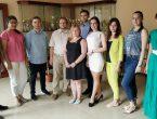 Прошло плановое заседание Совета молодых ученых университета