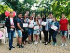 Студенты Университета отпраздновали День молодежи