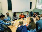 В дискуссионно-дебатном клубе профкома студентов решили бороться с «мафией»