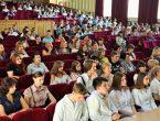 В Центре довузовской подготовки состоялось организационное собрание
