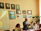 Состоялось заседание Центрального методического совета университета