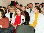 В Донецке прошла пресс-конференция, посвященная Всемирному дню псориаза