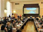 Ректор университета Г.А. Игнатенко принял участие в работе Форума терапевтов и кардиологов Северного Кавказа