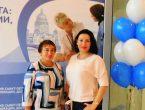 Сотрудники кафедры педиатрии ФИПО университета приняли участие в XI Российском форуме «Педиатрия Санкт-Петербурга: опыт, инновации, достижения»