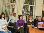 Студенты и преподаватели приняли участие в онлайн конференции с вузами России и Монголии