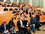 В Университете состоялось совещание, посвященное подготовке к проведению государственной итоговой аттестации выпускников