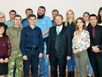 Совет молодых ученых начинает работу по организации конкурса научных проектов